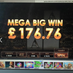 profit accumulator big slots win by another platinum member