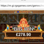 profit accumulator big slots win 4
